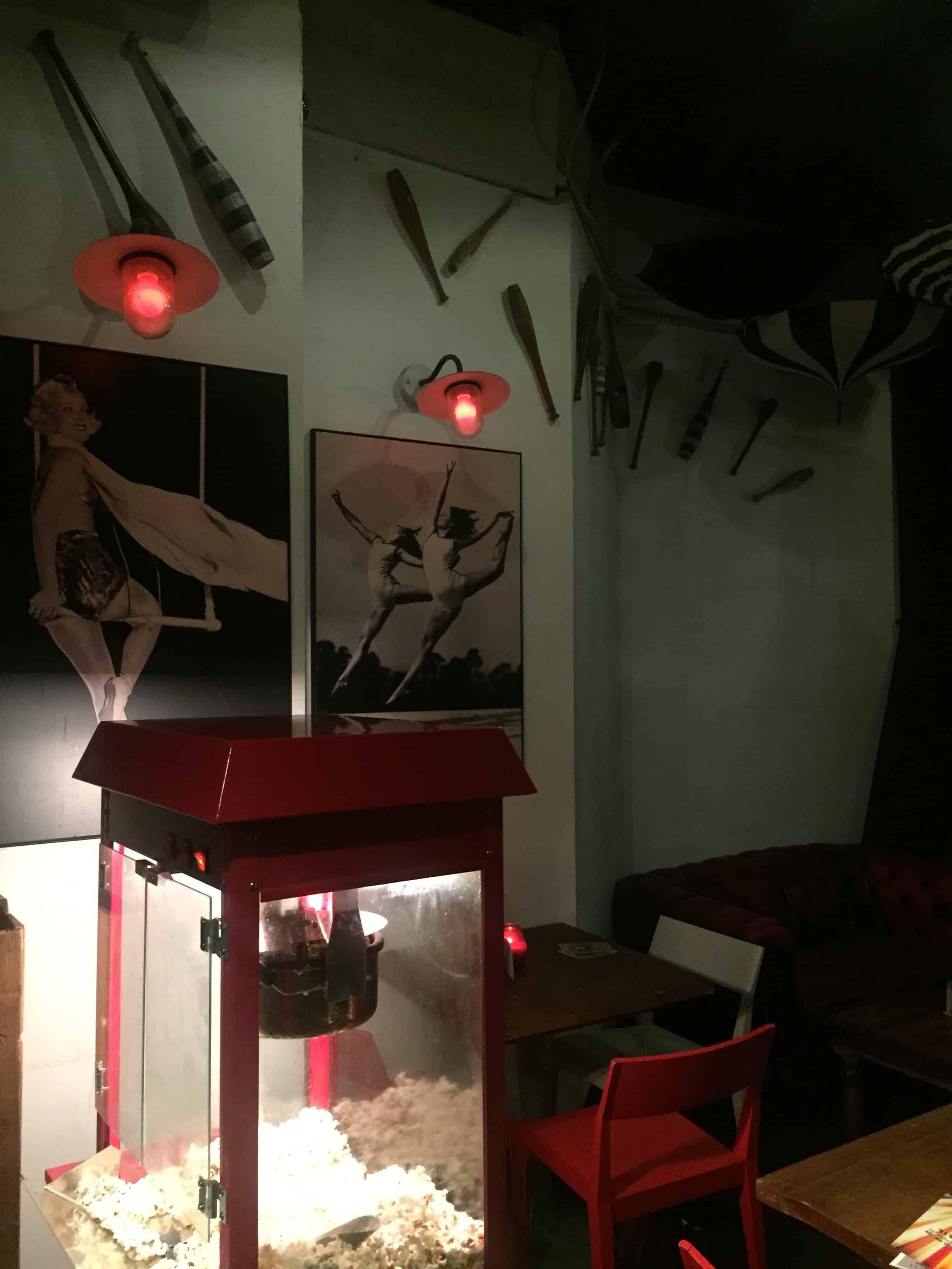 bar in Old Street