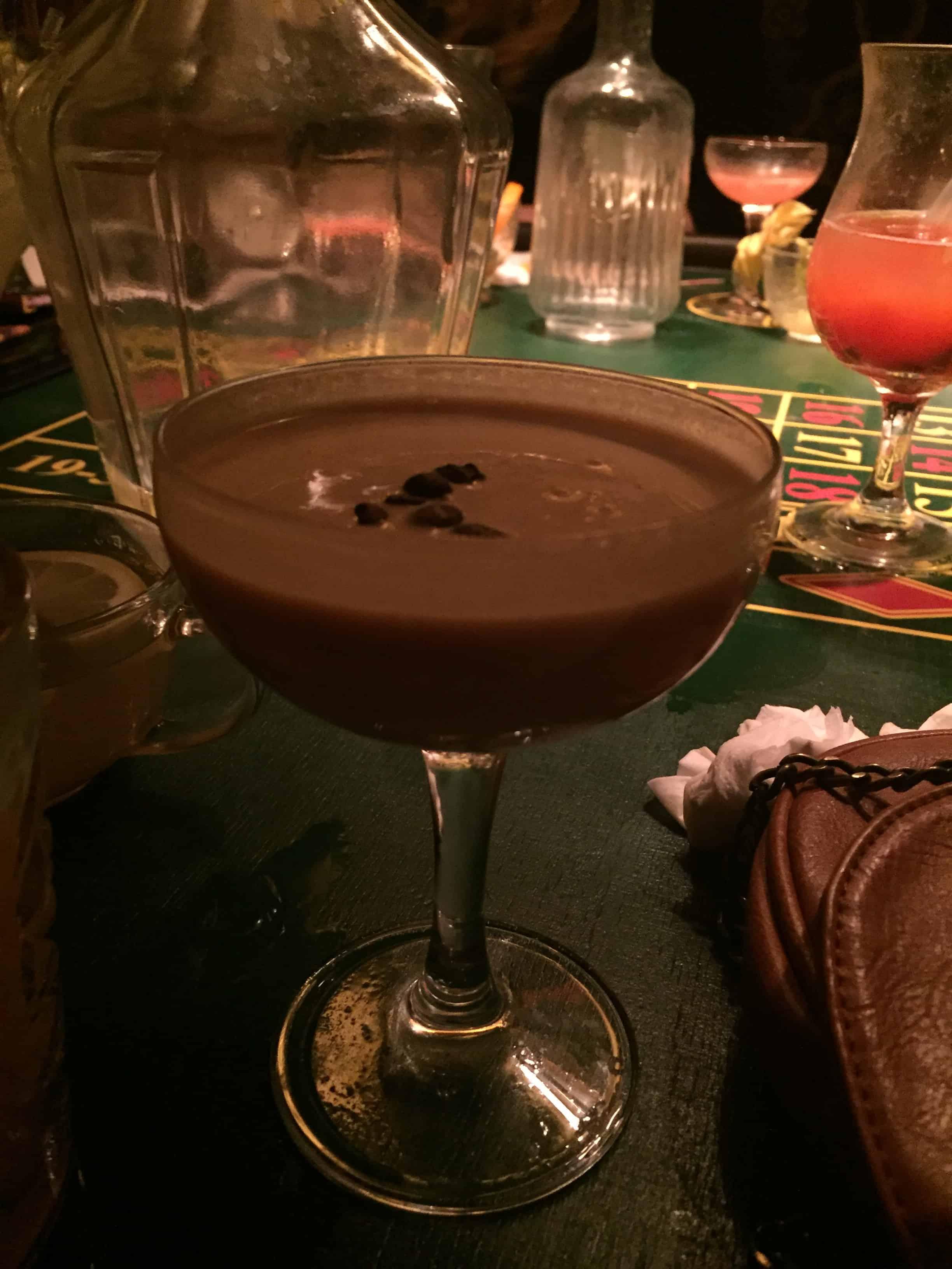 bar in Camden