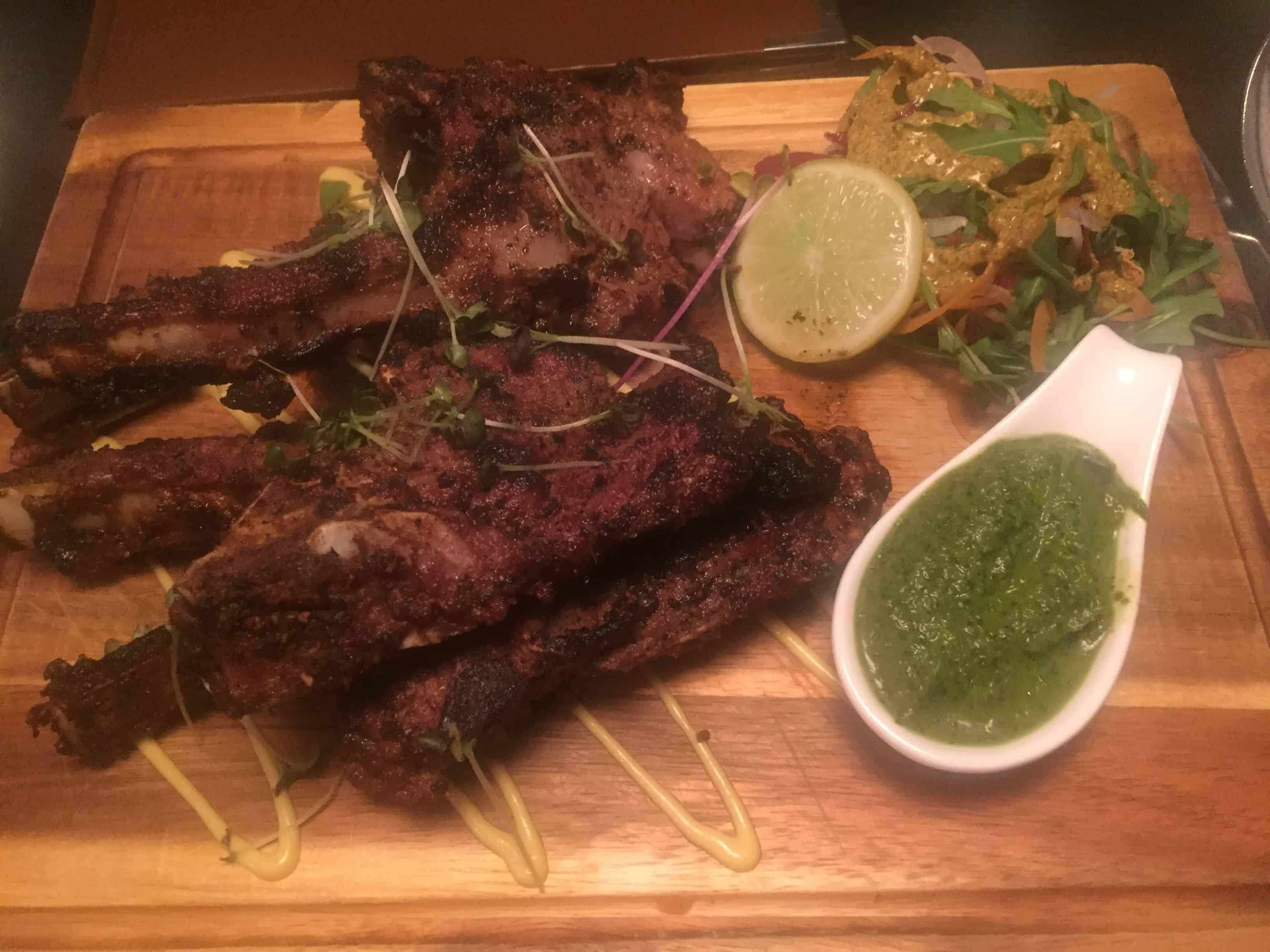 Namaaste Kitchen Restaurant in Camden