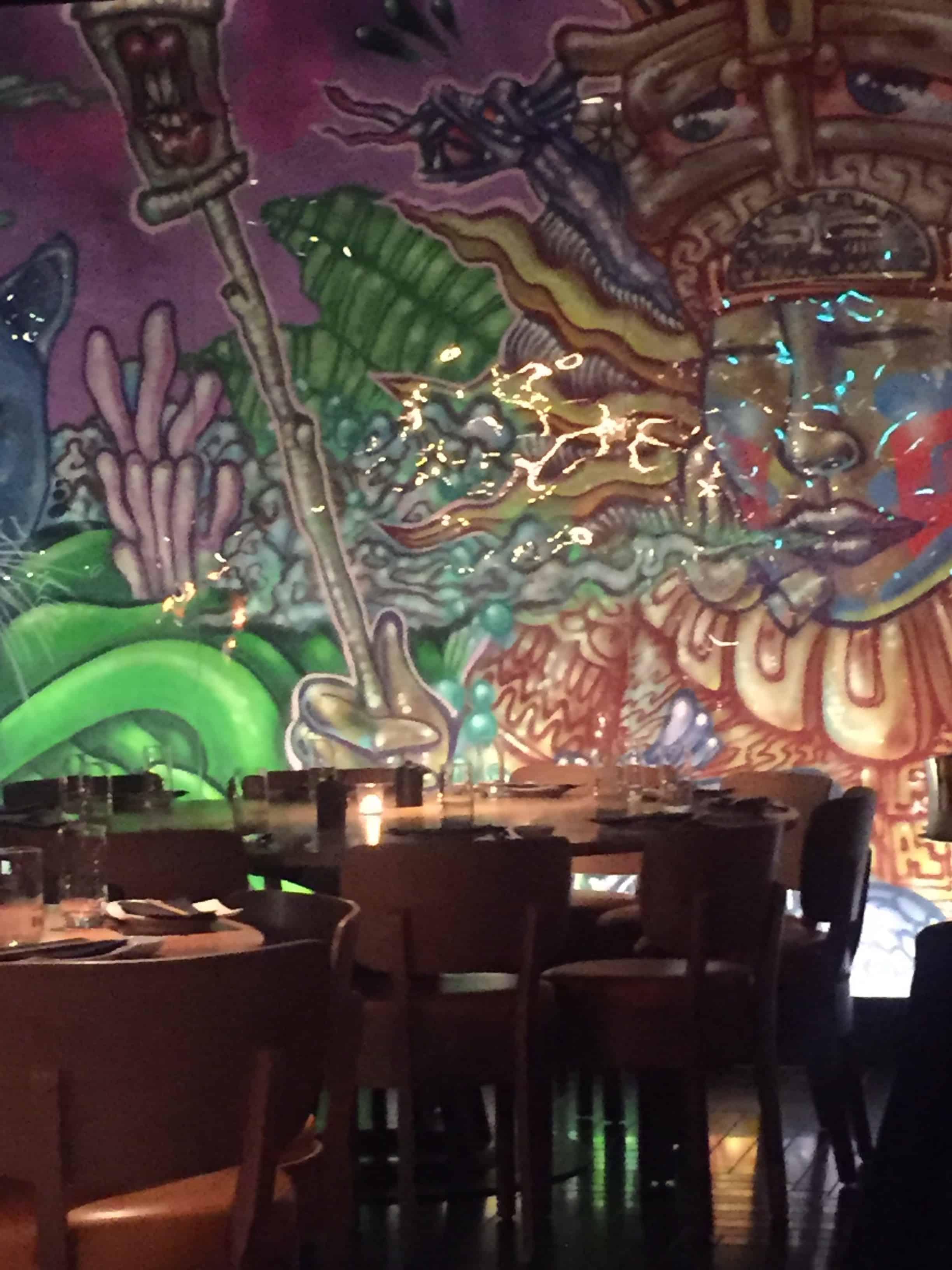 Chotto Matte Soho Restaurant