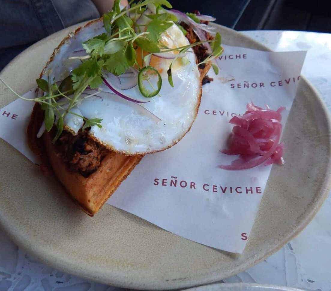Senor Ceviche