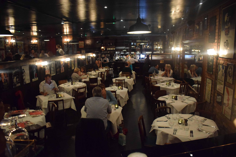 Covent Garden Restaurant Tripadvisor