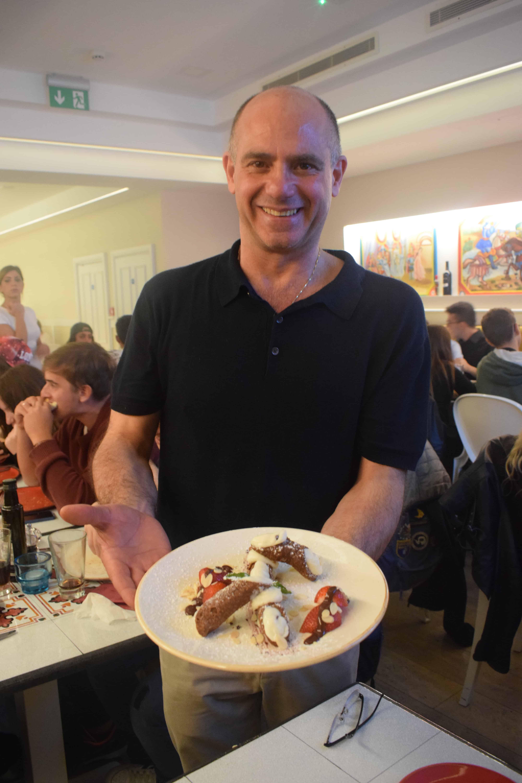 Tasting Sicily: Enzo's Kitchen