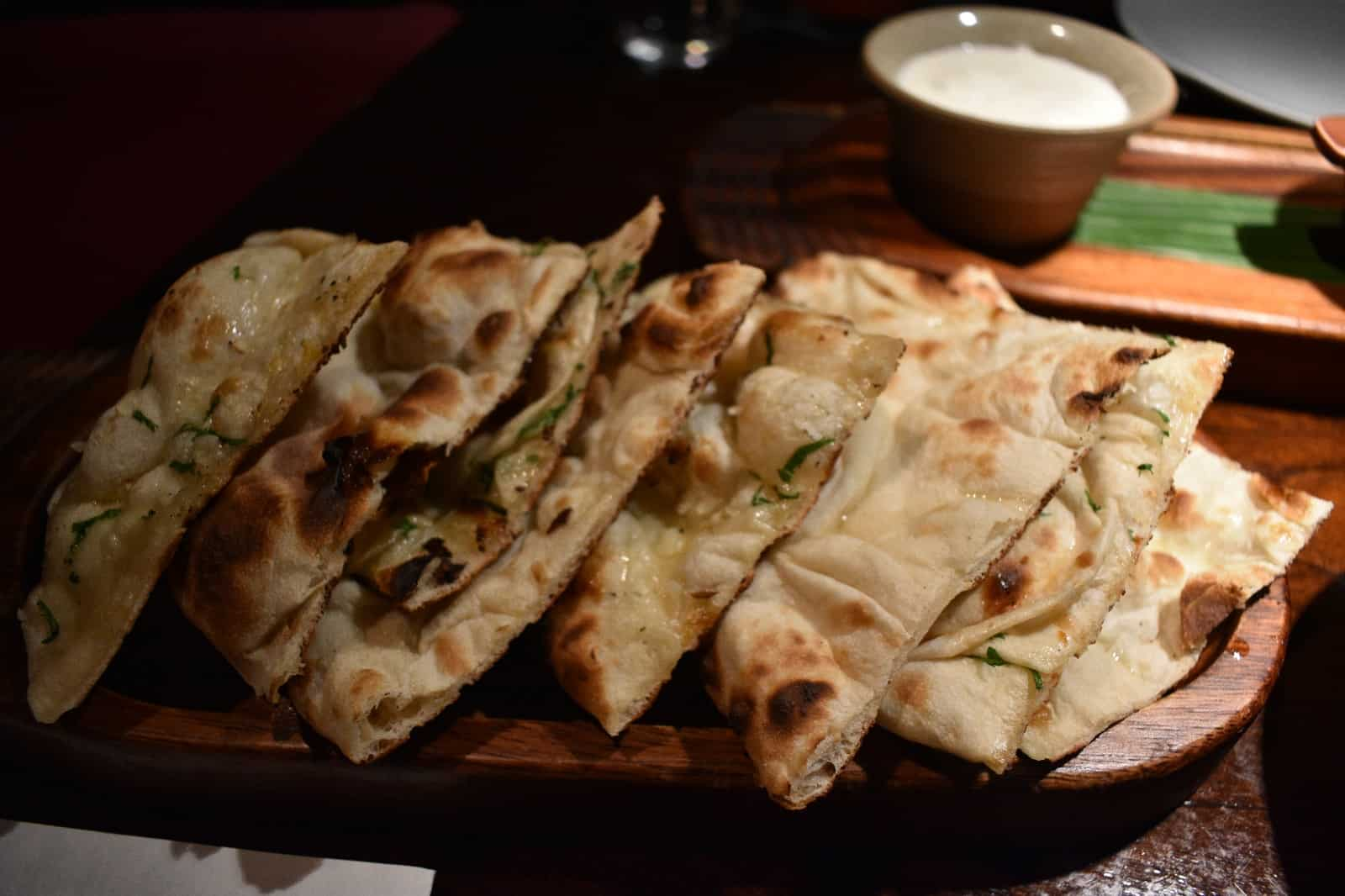 Indian Restaurants In Haymarket London