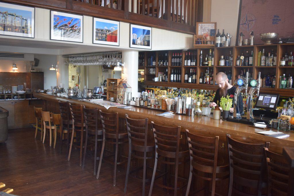 Rivington Greenwich Restaurant