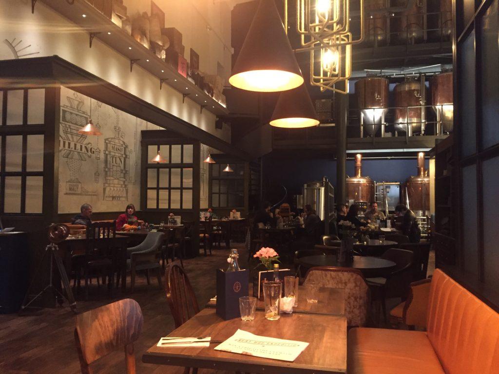 pub in greenwich