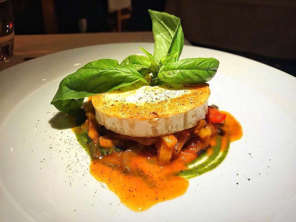 2 Veneti Italian restaurant Marylebone