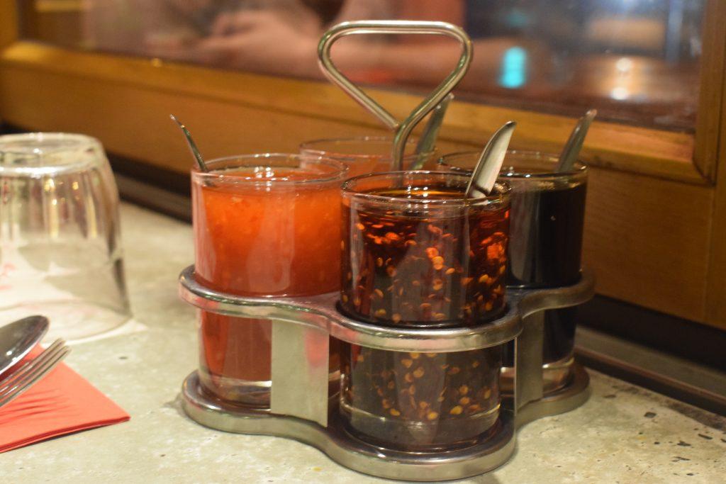 Pepper Tree Thai Restaurant Clapham