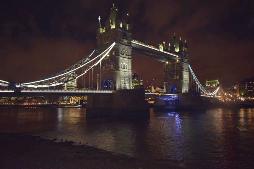 Pont De La Tour Restaurant Tower Bridge