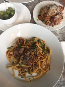 Top 5 East London Restaurants