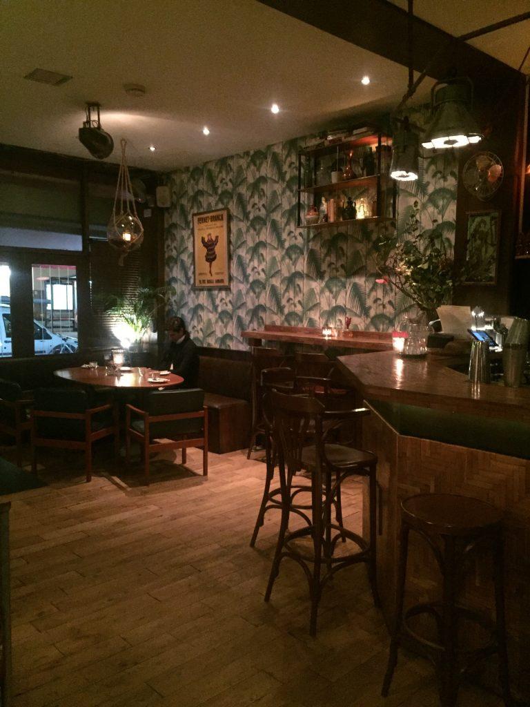 bar in stoke newington