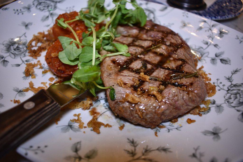 Bills Restaurant in Covent Garden