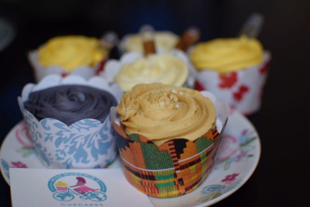 Miss Munchin's Cupcakes