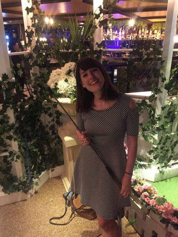 Swingers Crazy Golf London