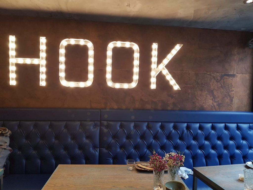 Hook Camden