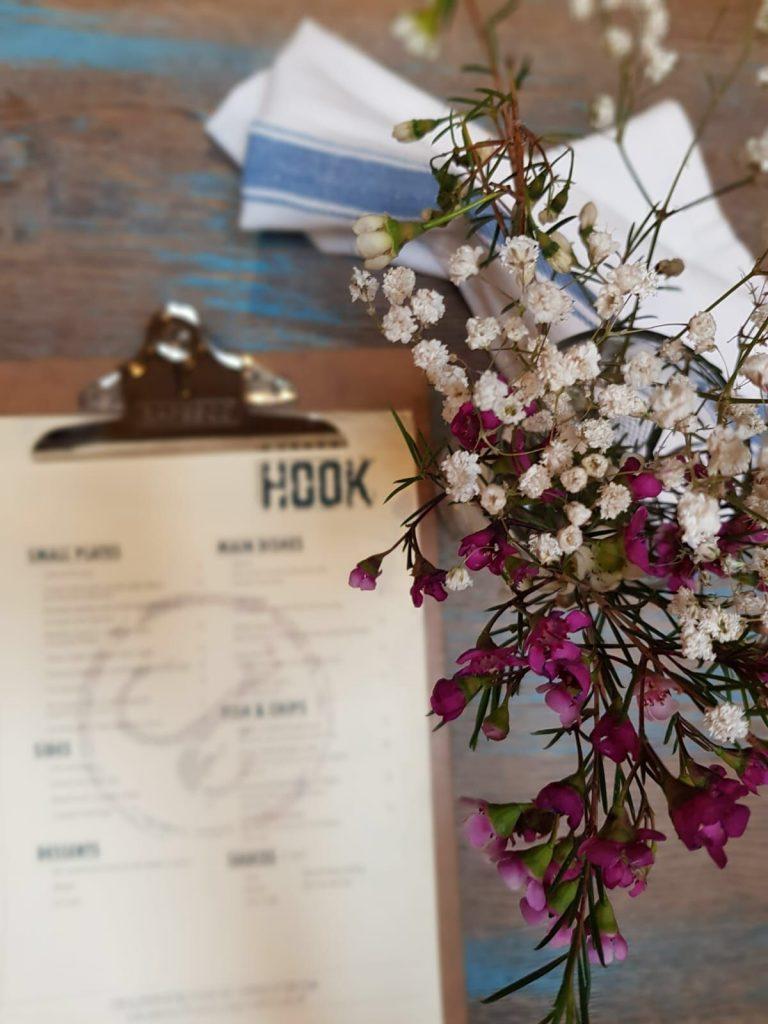 Hook Camden Restaurant
