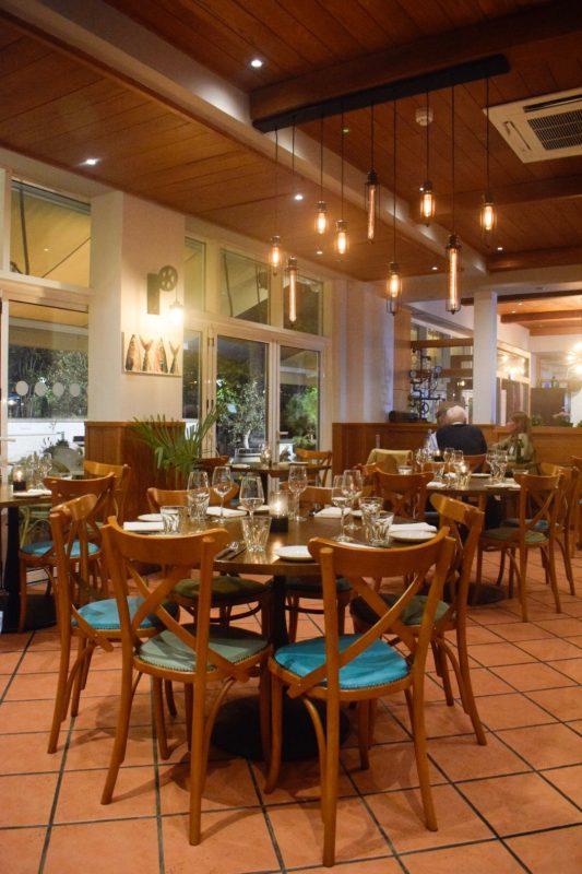Restaurant in Putney