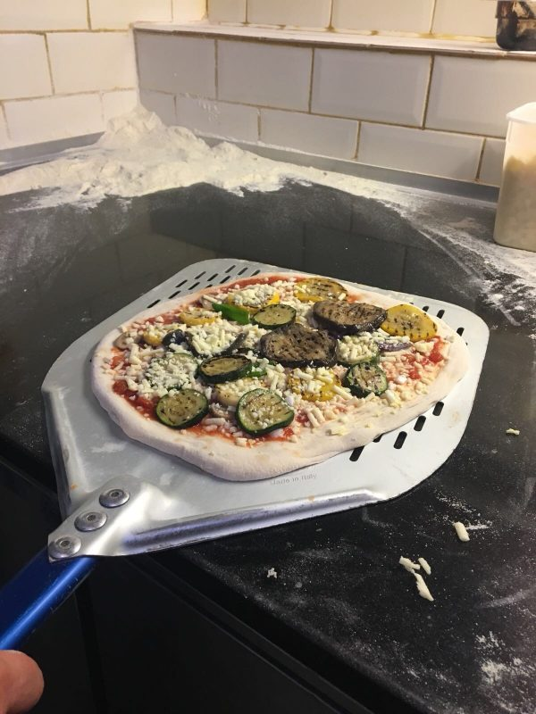 Pizza Making Class in London