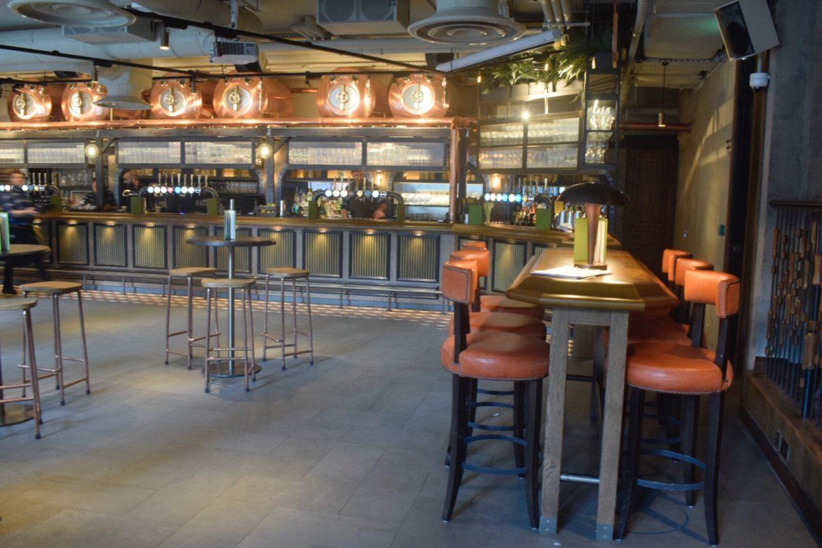 Boozy Brunch in London
