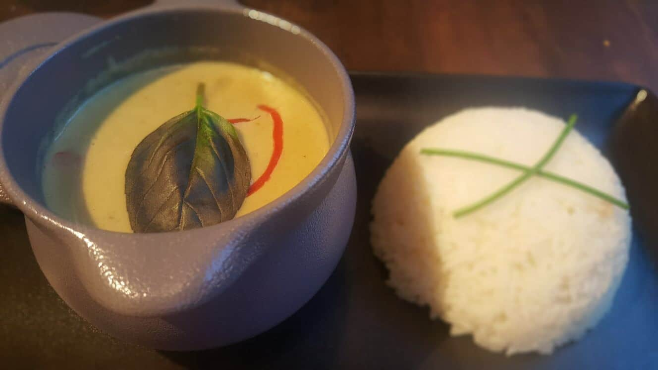 Yum Sa Restaurant in Putney