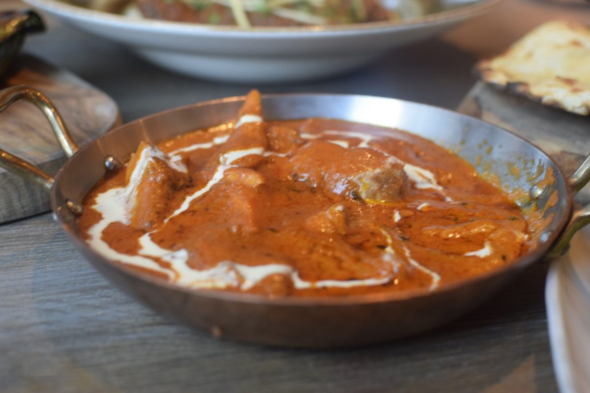 Lokhandwala Indian Restaurant