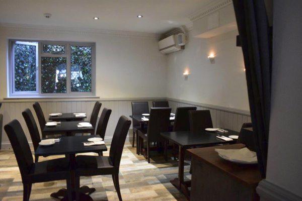Morso Restaurant in South Hampstead