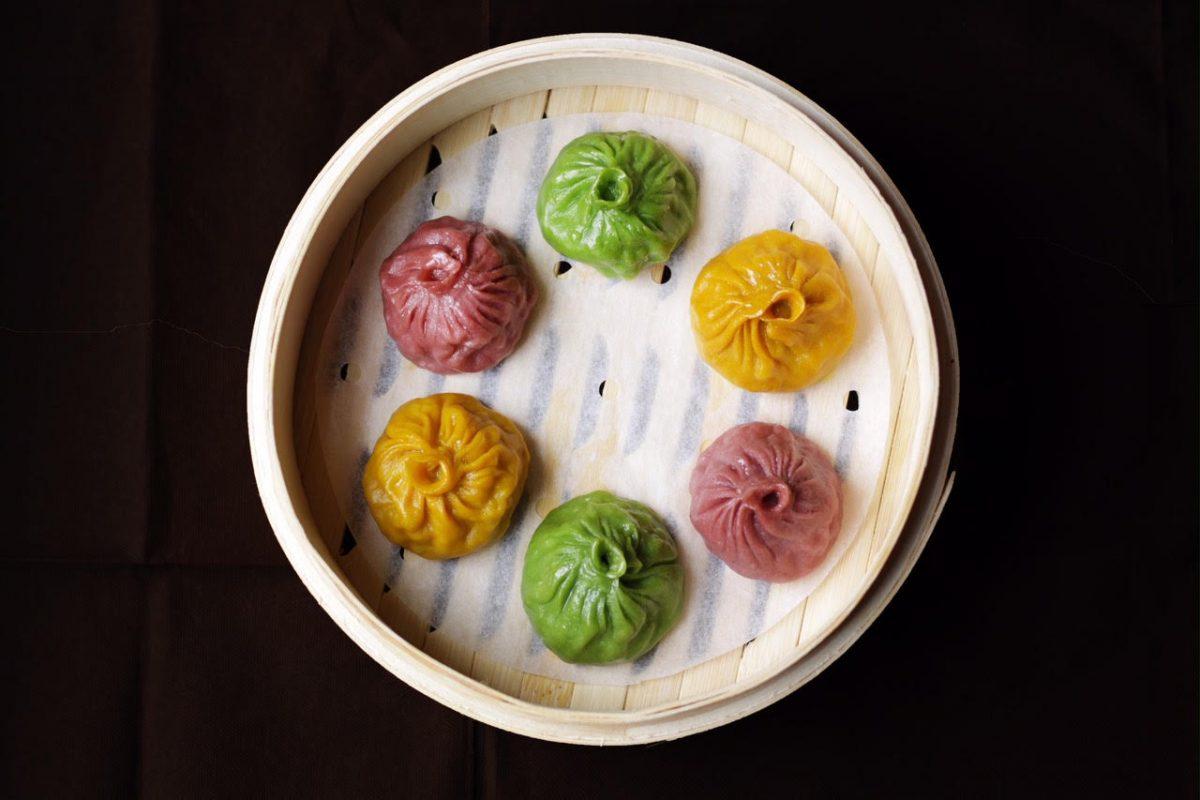 Baozilnn Restaurant in Chinatown