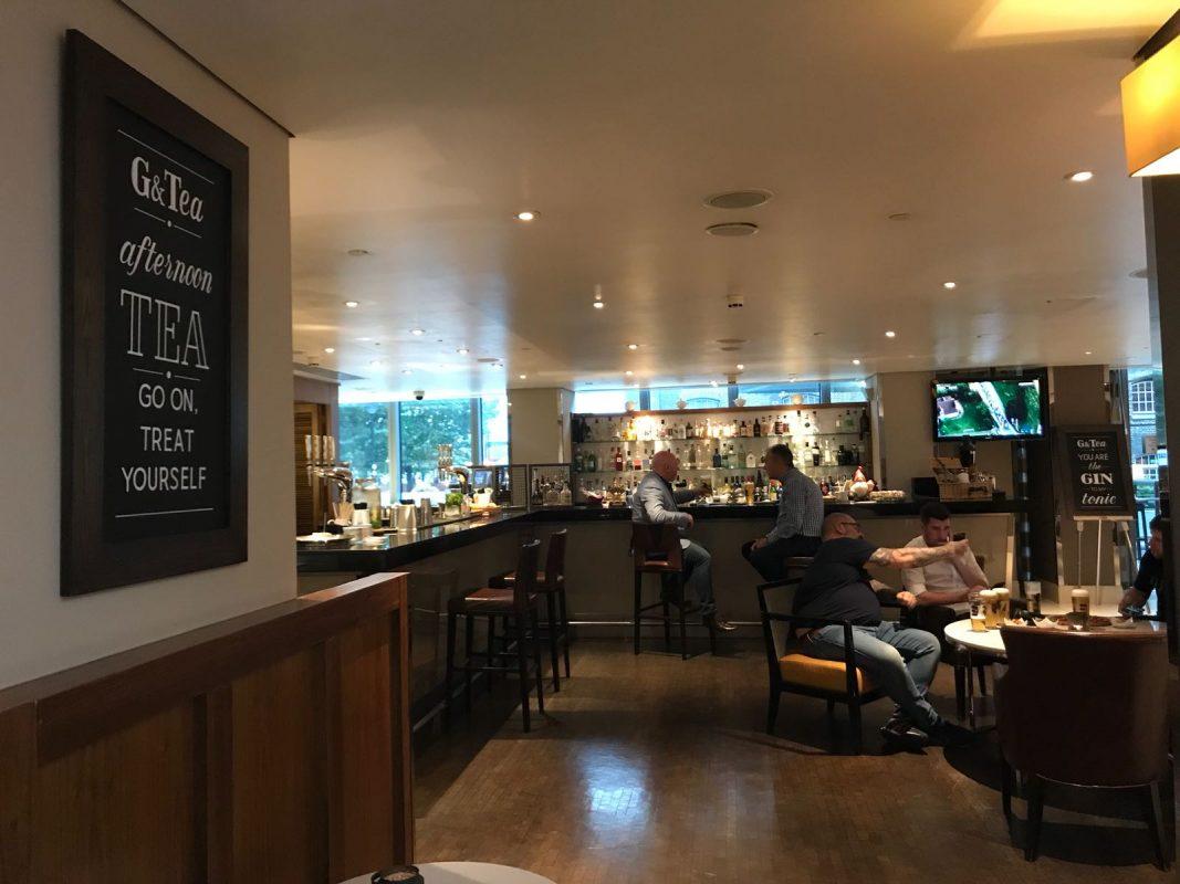 gin masterclass in London