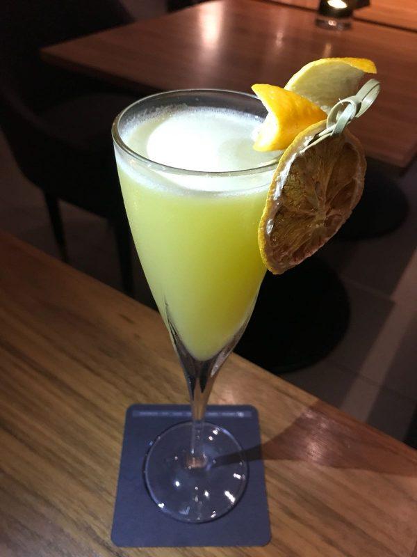 TwoRuba Cocktail Bar in London Bridge