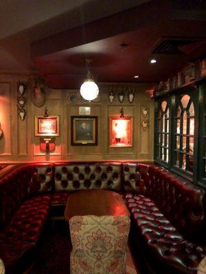 mr fogg's bar
