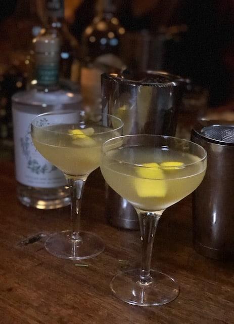 Ceder's Non Alcoholic Gin