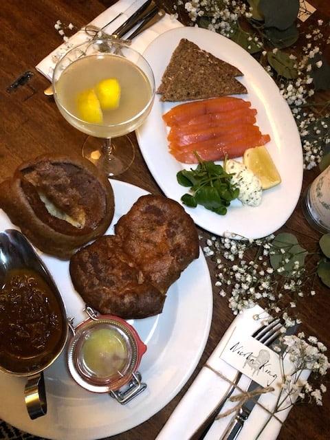 steak restaurant in london