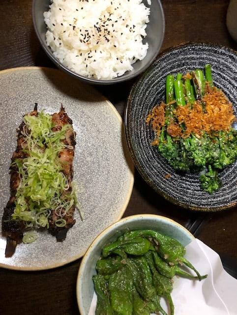 Issho-Ni Restaurant in Bethnal Green