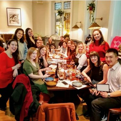 London Blogger Events