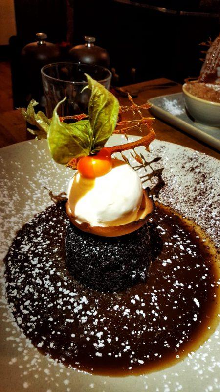 restaurant in richmond
