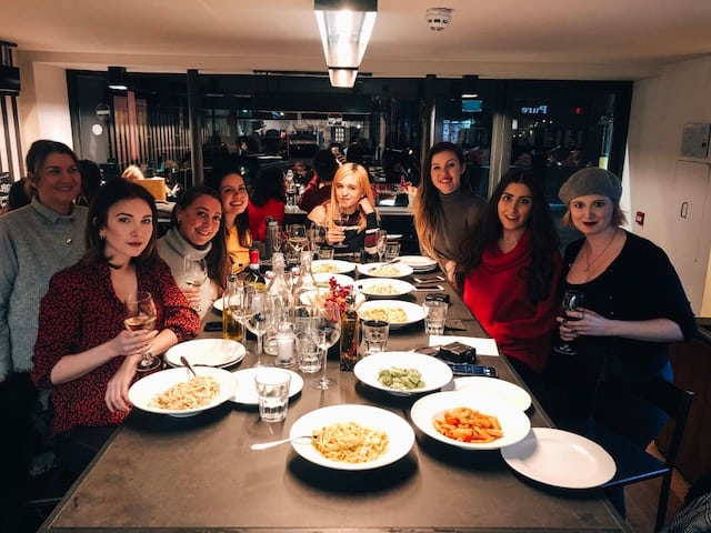 london blogger events