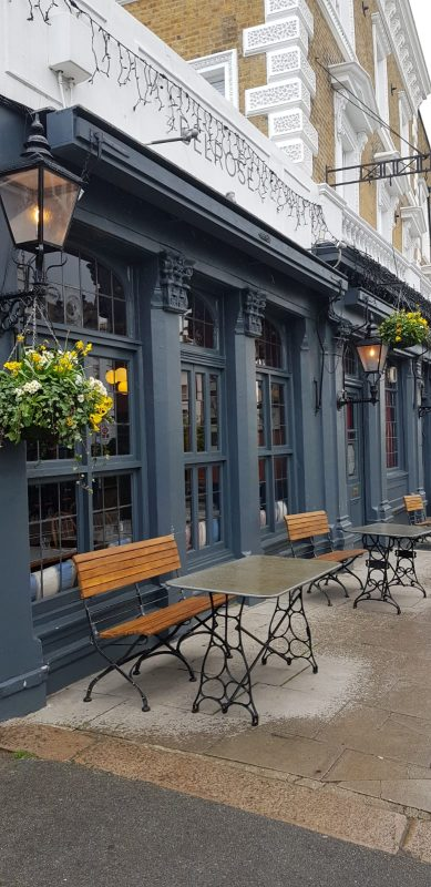 pub in belsize park