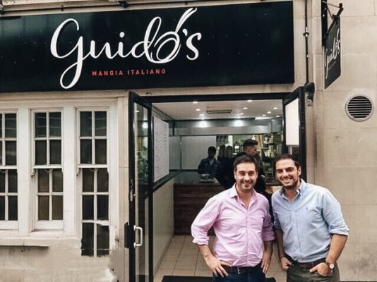 guido's kitchen