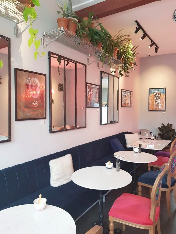 Bold Cafe, Tufnell Park