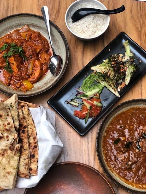 Cinnamon Kitchen Modern Indian