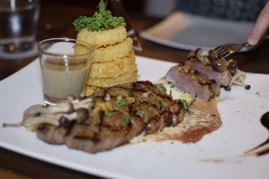 Long Table Bangkok Restaurants