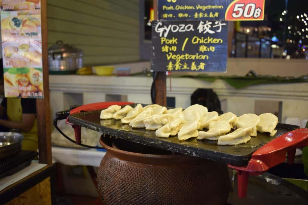 Restaurants in Bangkok