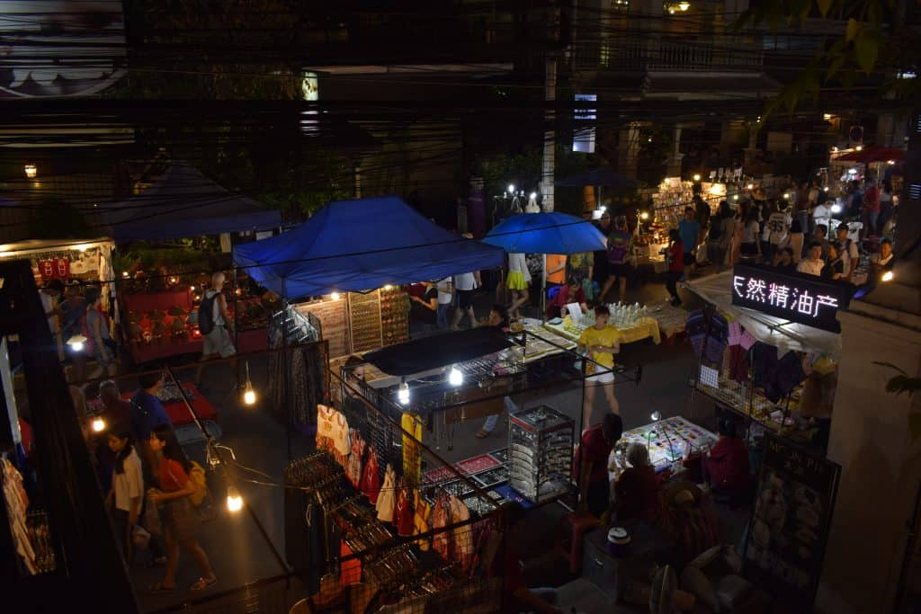 things to do in Chiang Mai