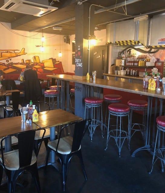 restaurants in windsor