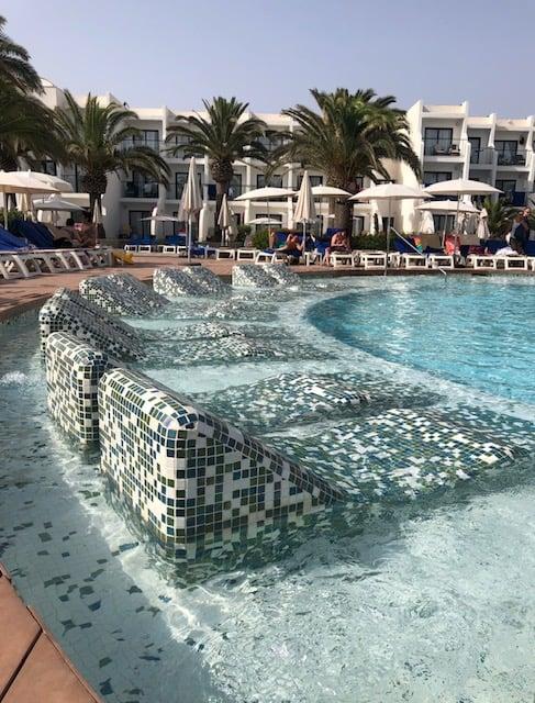 Hotel in Playa D'en Bossa