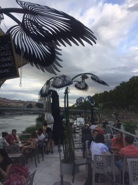 bars in lyon