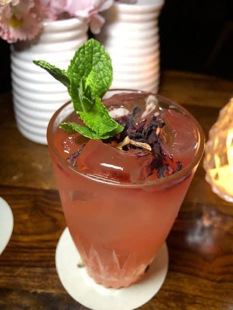 Cocktail Bar near Soho Square