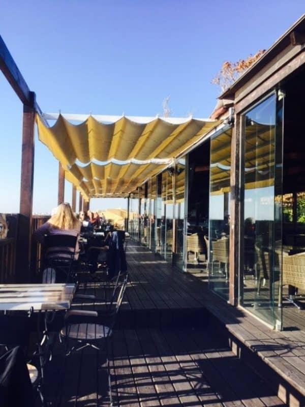 restaurants in faro