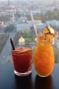 bars in Riga