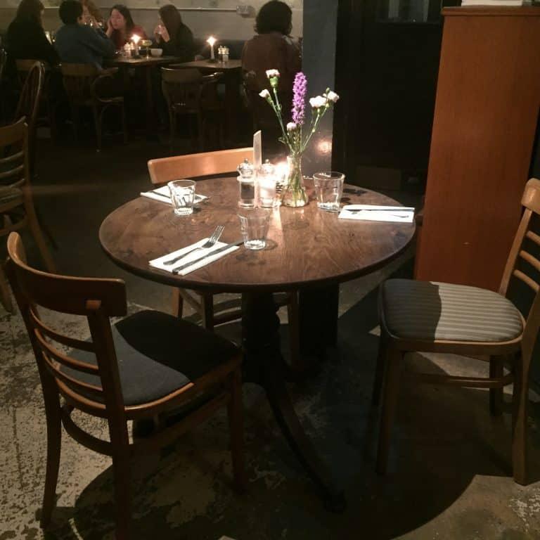 restaurants in cambridge